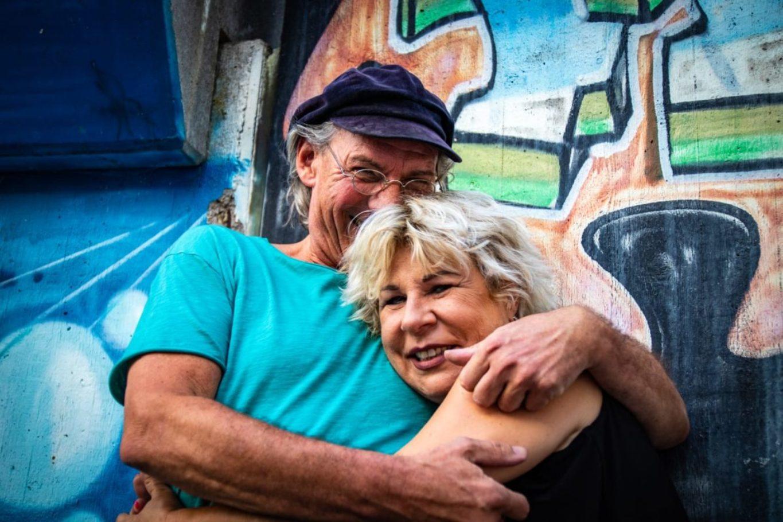 Werner und Elke