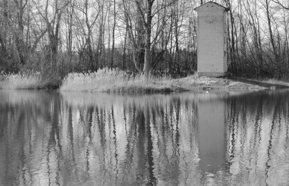 FINK: Trafostation Stutensee _ FOTO
